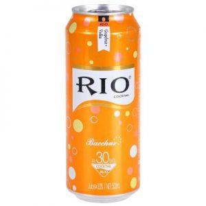 RIO西柚白兰地鸡尾酒 500ML 3%