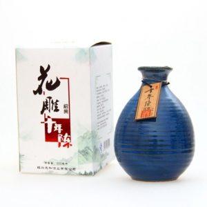 6944347800500/安昌太和十年陈黄酒 500ML