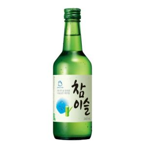 8809018215350/CHATEUL Original Flavor Korean Soju 360ML 19.3%韩国原味烧酒