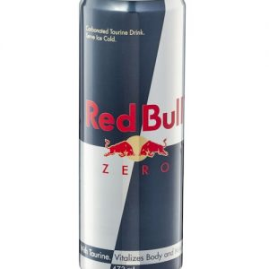 Red Bull Zero Energy Drink 473ml 澳洲红牛