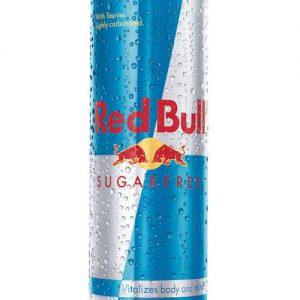 Red Bull Sugarfree Energy Drink 473ml  澳洲红牛无糖