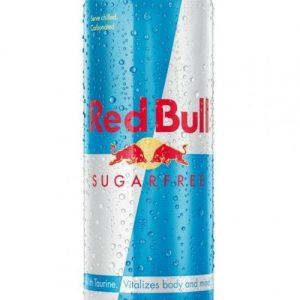 Red Bull Sugarfree Energy Drink 250ml 澳洲红牛无糖
