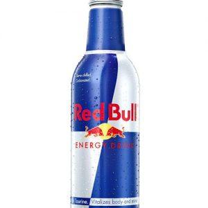 Red Bull Energy Drink Aluminium Bottle 330ml 澳洲红牛铝瓶装