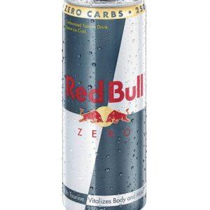 Red Bull Zero Energy Drink 250ml  澳洲红牛