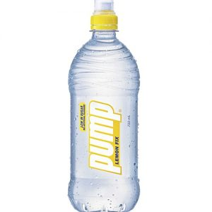 Pump Lemon Fix Water 750ML