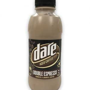 Dare Double Espresso Iced Coffee  750ml  意大利浓缩冰咖啡