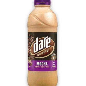Dare Mocha  Iced Coffee  750ml 摩卡冰咖啡