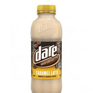 Dare Caramel Latte Iced Coffee  750ml焦糖拿铁冰咖啡