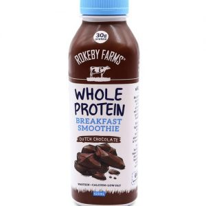 Rokeby Farms Dutch Chocolate Whole Protein Breakfast Smoothie 425ml 荷兰巧克力味