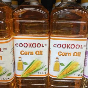 9351834000904/COOKOOL Corn Oil 1Litre 玉米油1L