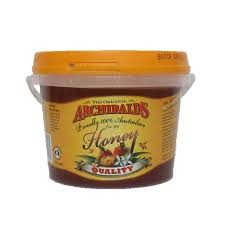 AUSTRALIA ARCHIBALD'S QUALITY HONEY 1KG 澳洲纯天然蜂蜜 1KG