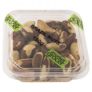 TMG BRAZIL NUTS 150G 巴西坚果