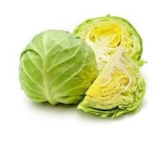 Cabbage a Half 卷心菜半个