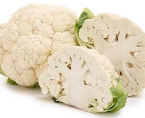 Cauliflower 1P菜花