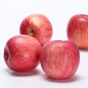 Chinese Red Fuji Apple中国红富士 C