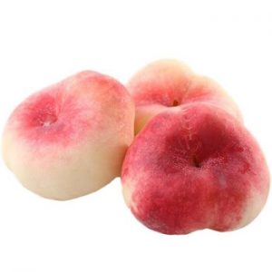 Donut Peach蟠桃