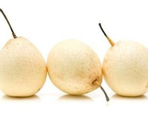 Ya Pear鸭梨