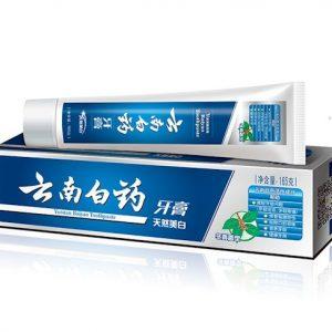 云南白药冬青香型牙膏165G /YNBY TOOTHPASTE 211G