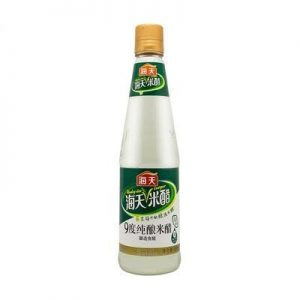 BS-海天米醋 450ML/HT RICE VINEGAR 450ML