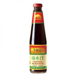 AS-李錦記鹵水汁 410ML/LKK CHINESE MARINADE SAUCE 410ML