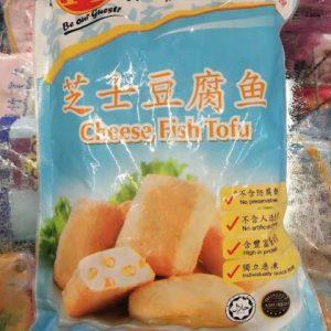 客家芝士豆腐鱼800G/HAKKA CHEES FISH TOFU 800G