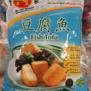 客家豆腐鱼 1KG/HAKKA FISH TOFU 1KG