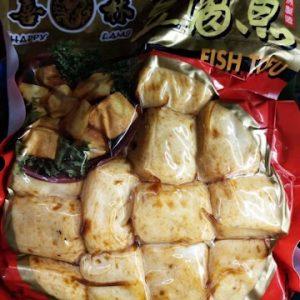 喜林豆腐魚500G/HL FISH TOFU 500G
