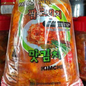 PALDO/BONGEE KIMCHI 2KG 韩式泡菜