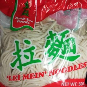 CN-东益拉面 500G/TONG-YEE LEI MEIN NOODLES 500G