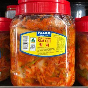 PALDO/KIMCHI 2KG 韩式泡菜