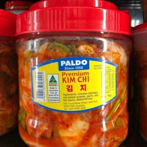 PALDO/KIMCHI 1KG 韩式泡菜