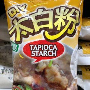 日正太白粉400G/SR TAPIOCA STARCH 400G
