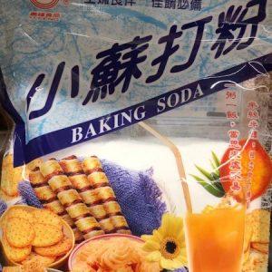 義峰小苏打粉150G/YIFENG BAKING SODA POWDER 150G