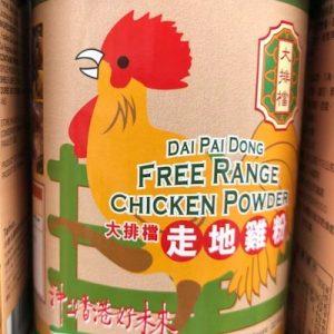 大排档走地鸡粉227G/DAI PAI DONG FREE RANGE CHICKEN POWDER 227G