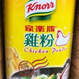 家乐鸡粉273G/KNORR CHICKEN POWDER 273G