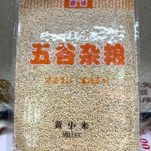 惠浦/黄小米 1KG/HP MILLET 1KG