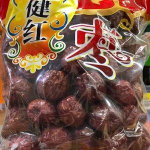 炎黄故里/宝健红枣908G/YHGL CRISPY RED DATES 908G