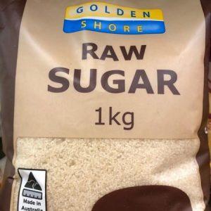 GS/澳洲粗糖 1KG/GS/RAW SUGAR 1KG