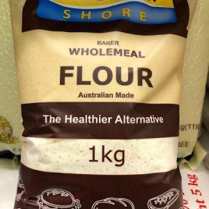 GS/澳洲全麦面粉 1KG/G/S WHOLEMEAL FLOUR 1KG