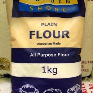 GS/澳洲普通面粉 1KG/GS PLAIN FLOUR 1KG