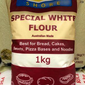 GS/澳洲特白面粉 1KG/GS SPECIAL WHITE FLOUR 1KG