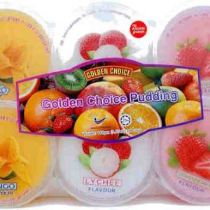 GC/综合布丁 110G*6P/GC/ MIX PUDDING 110G*6P