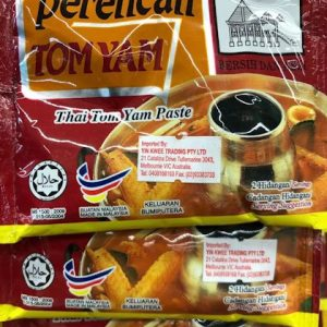 ADABI Perencah TOM YAM Thai Paste 8G 料包