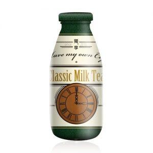 独享/经典奶茶 290ML/DX/CLASSIC MILK TEA 290ML