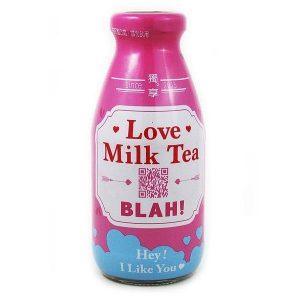 独享/告白奶茶 290ML/DX/MILK TEA 290ML