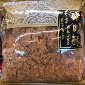 可口猪肉松450G/KKF PORK LOAF 450H