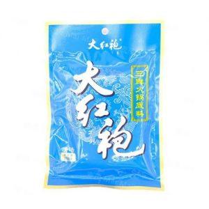 大红袍三鲜火锅底料160g(蓝色)/CONCENTRATED FRESH HOTPOT 160G