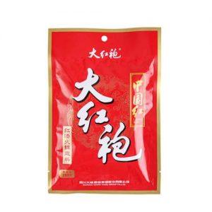 大红袍中国红火锅底料150g(红色)//CHINA RED HOTPOT 150G