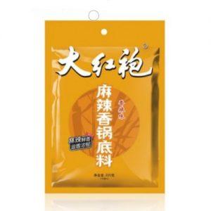 大红袍麻辣香锅底料220g(橘色)/SPICY SEASONING 220G