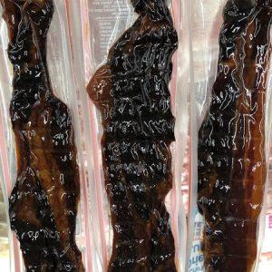 永康腊肉(每条称重计价$43/KG,多退少补)/TRANS DRIED PORK BELLIES
